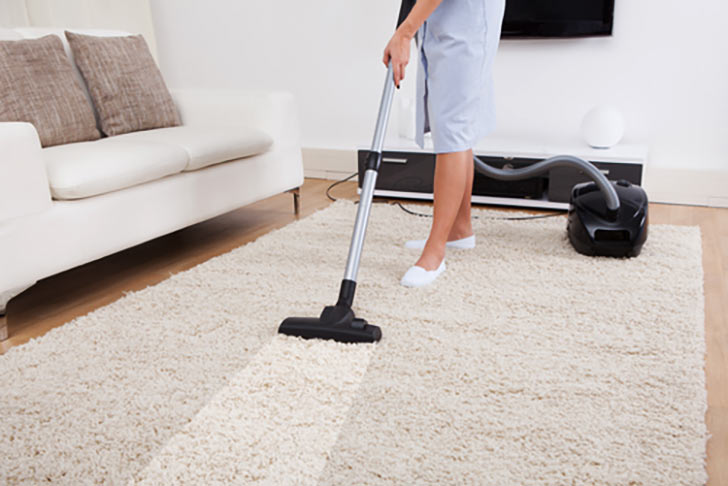 carpet cleaning in Banks